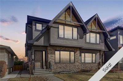 2720 18th Street NW Luxury Homes for sale in Calgary, Capitol Hill