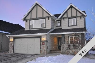 House for sale - Mckenzie Towne: 4 bedroom 2,561 sf Open Concept with walkout basement